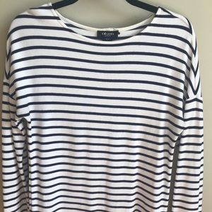 Olson stripped top